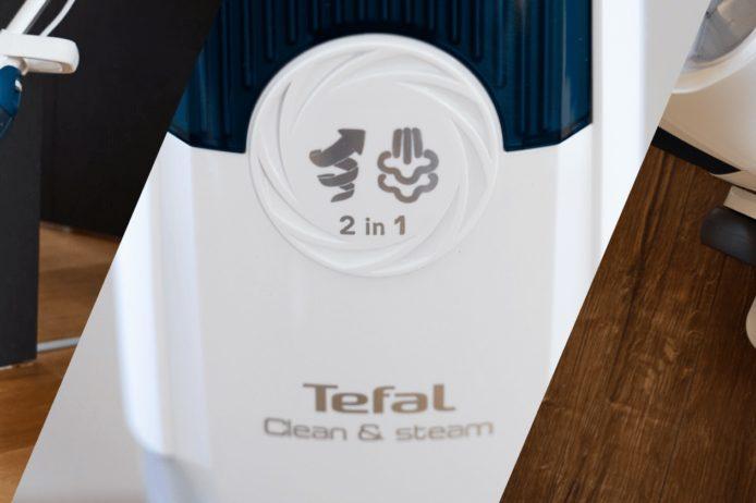 Tefal Clean Steam