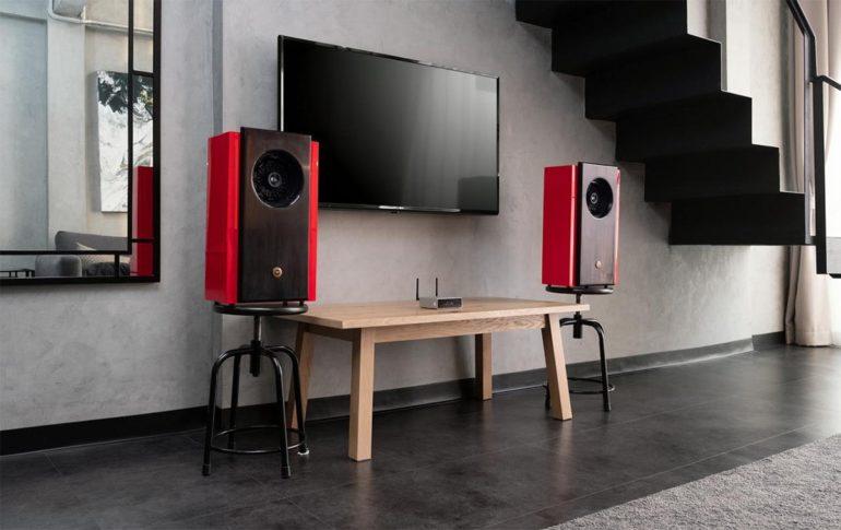 Tombo Audio R1