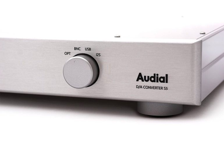 Audial S5 DAC
