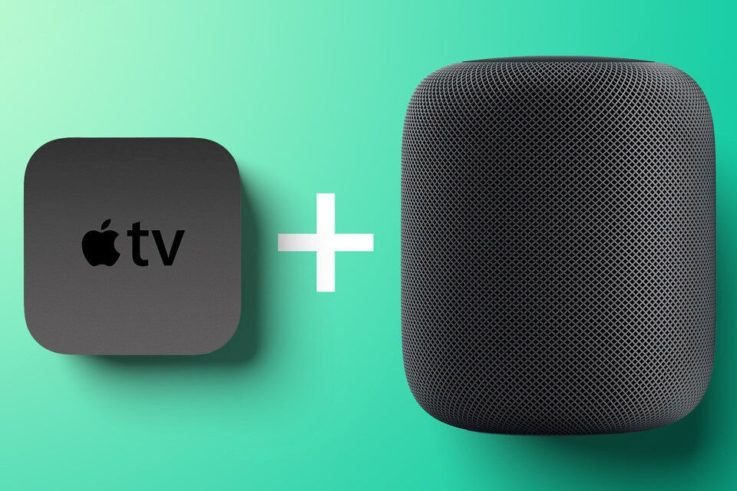 HomePod gets ARC functionality when connected wirelessly to Apple TV 4K