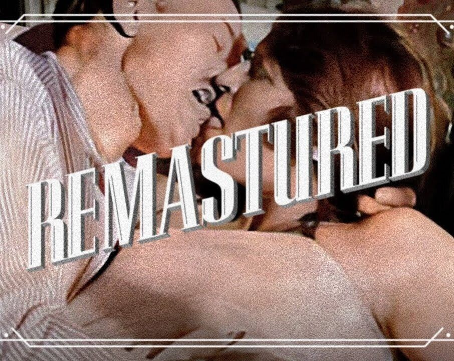 PornHub colored and re released in 4K vintage erotic films