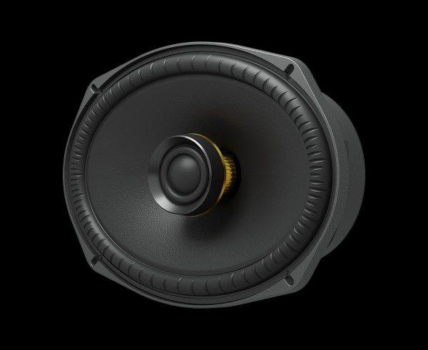 Sony XS 690ES