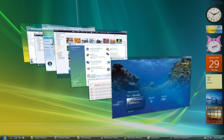 3 WORST WINDOWS VERSIONS IN HISTORY WHY THEY FAILED