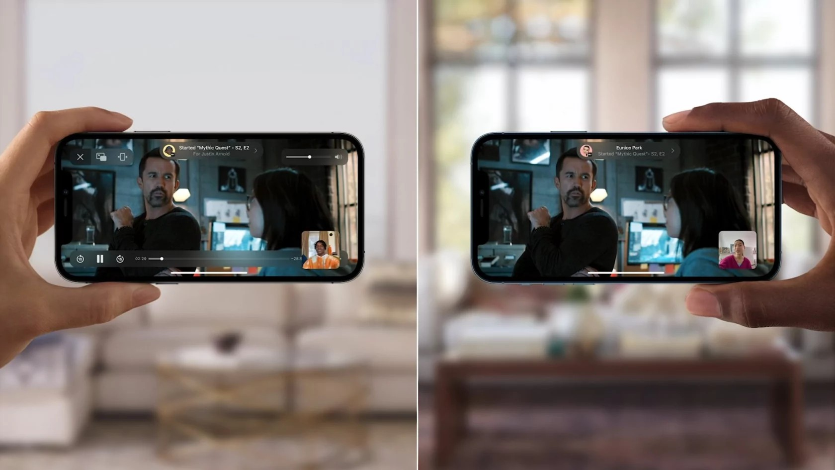 FaceTime can finally be used on Android and Windows 1