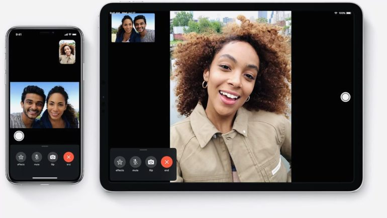 FaceTime can finally be used on Android and Windows 2