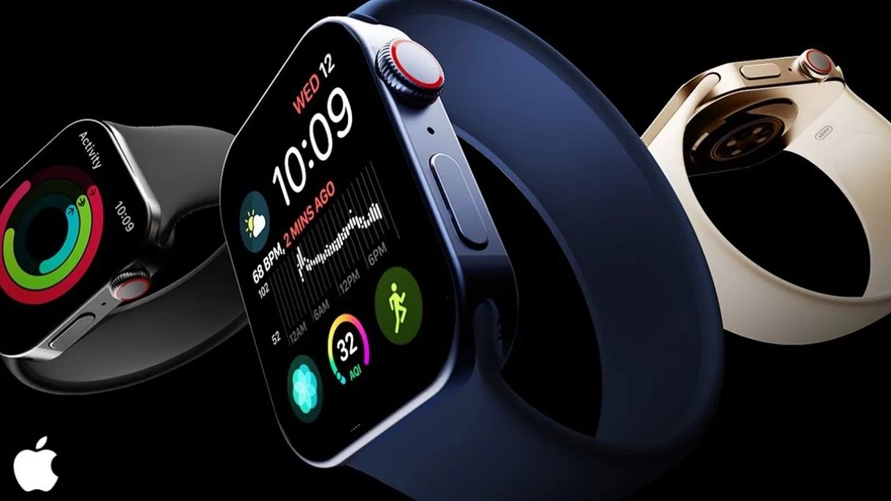 Future Apple Watch will be able to measure body temperature and blood sugar 1