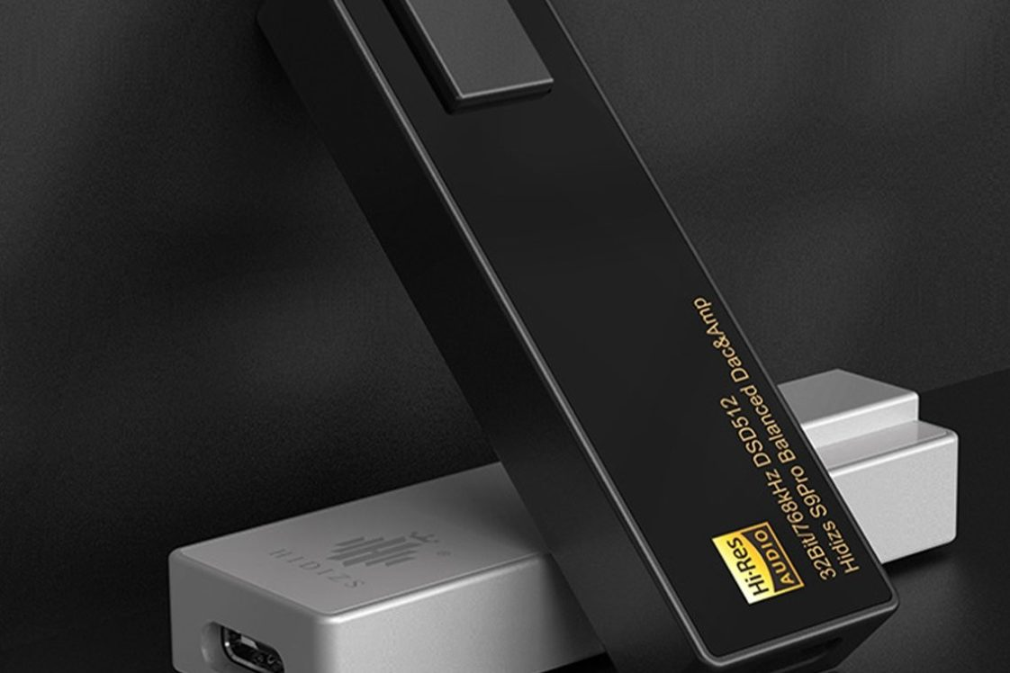Hidizs S9 Pro