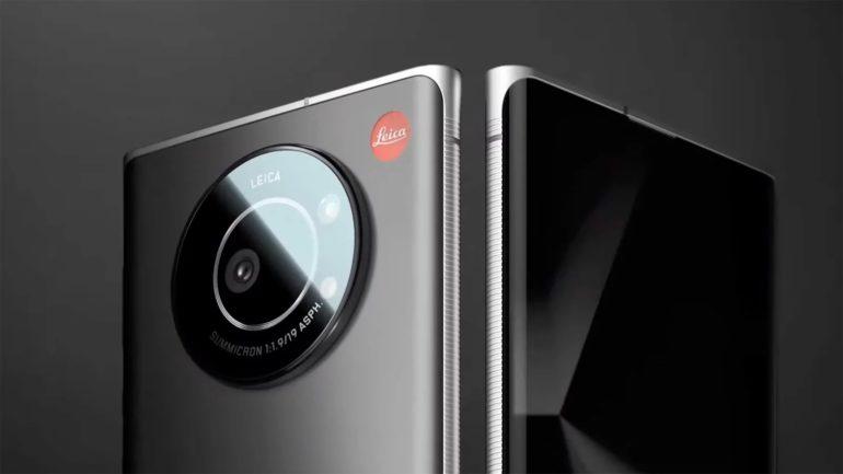 Leitz Phone 1 2