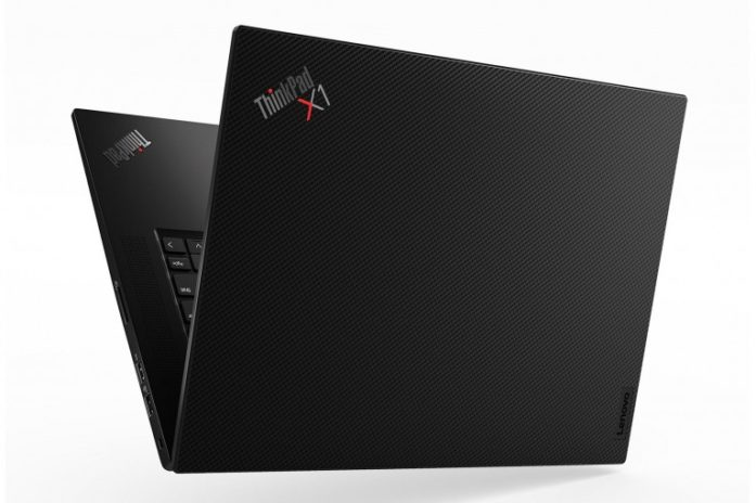 Lenovo ThinkPad X1 Extreme offers RTX 3080 graphics in a slim design