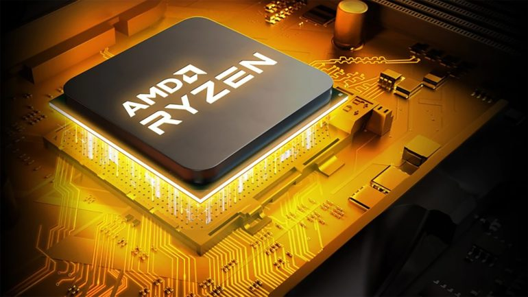 Next Generation AMD Ryzen and RDNA 3 Graphics Late 2022