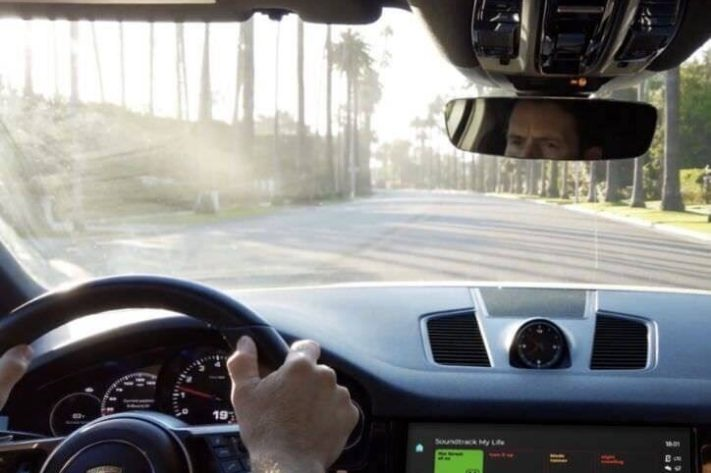 Porsche has developed an adaptive soundtrack for any driving situation