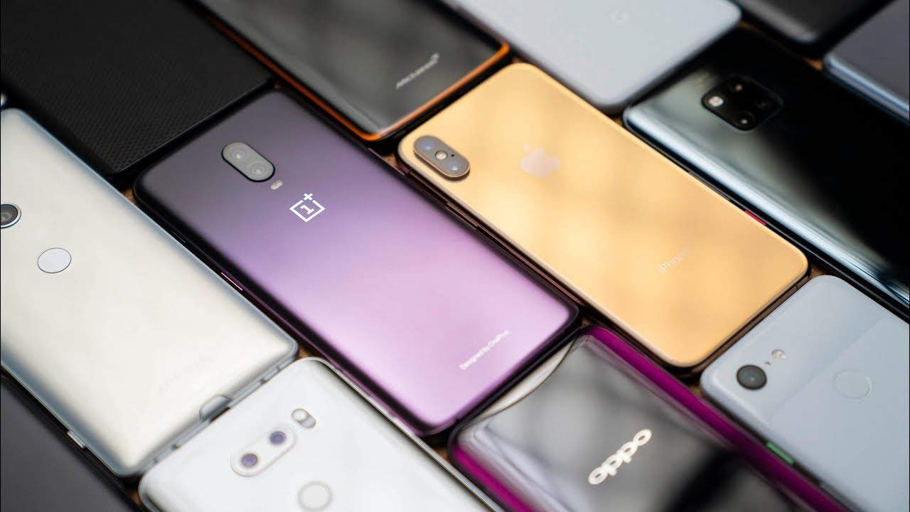 Smartphone rating 2021 Top 10 best models
