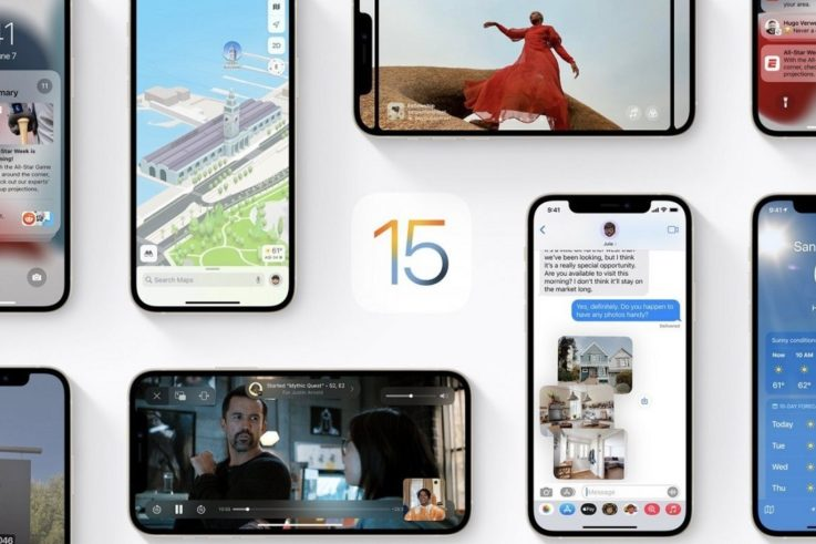 What iPhone models will be compatible with iOS 15