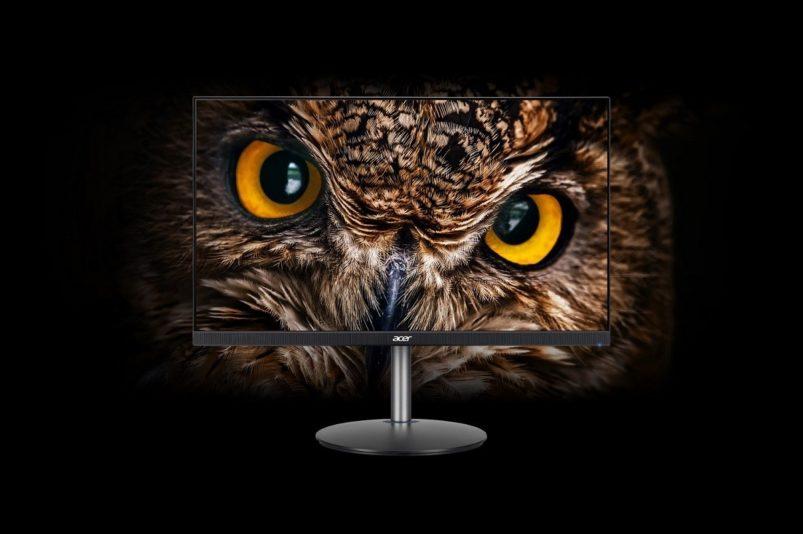 Acer Nitro XF3