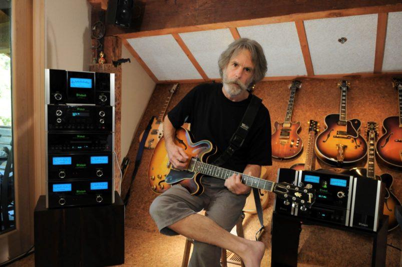 Bob Weir Mac System LOW