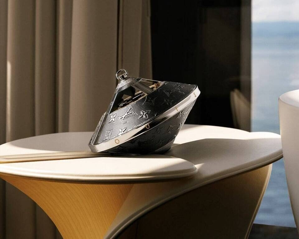 Louis Vuitton Horizon Light Up