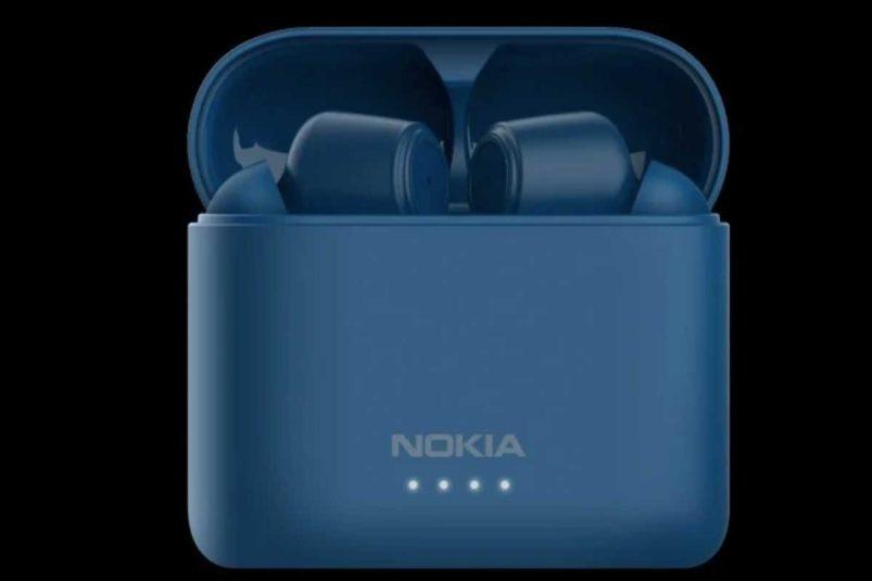 Nokia BH 805