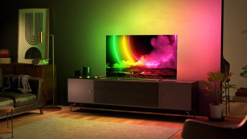 Philips OLED806 Review
