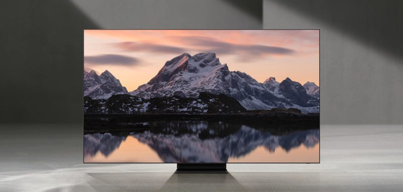 The Secret to High Quality Pictures 3 Innovative Technologies in Neo QLED TVs
