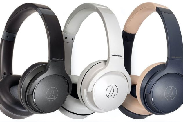 Audio Technica ATH S220BT