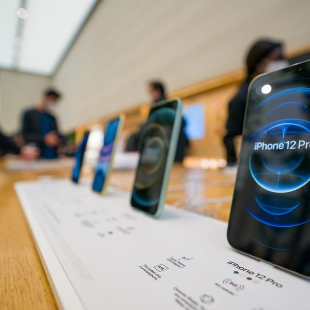 Bloomberg journalist reveals details about the iPhone 13