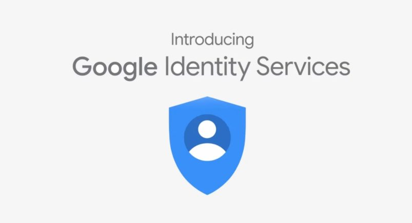 GOOGLE MAKES IT EASIER TO SIGN IN WITH YOUR ACCOUNT WITH THE NEW ONE TAP FEATURE