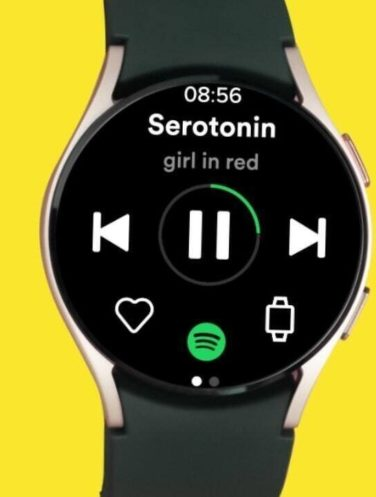 Spotify app for Wear OS 2 smartwatches adds offline music and podcasts