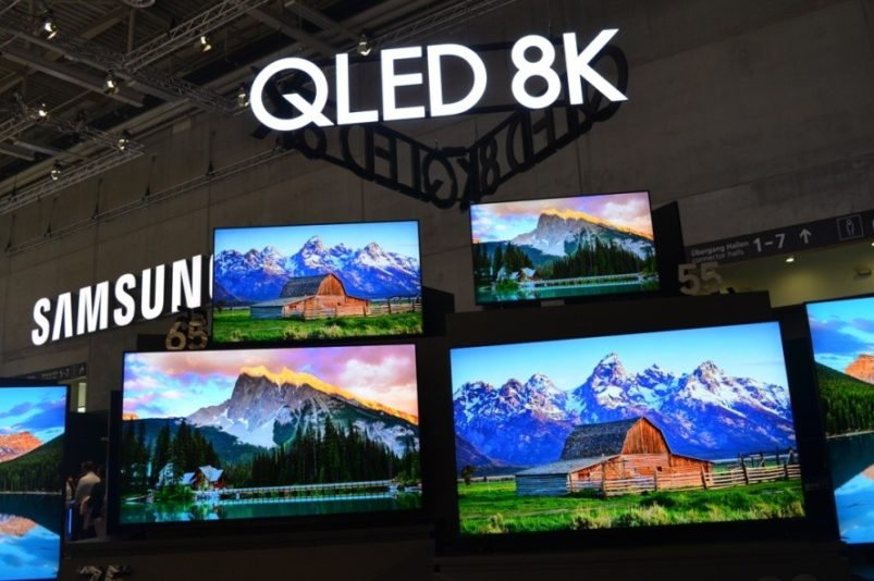 What is 8K video the definitive format encyclopedia