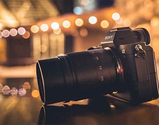 7Artisans 25mm F0.95 APS C lens
