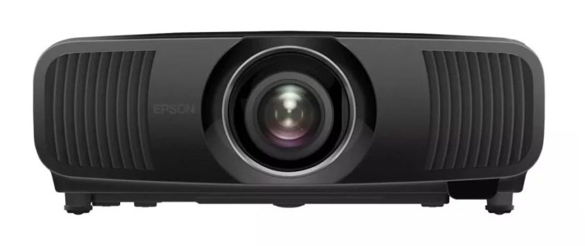 Epson projectors bring next generation video games to the big screen