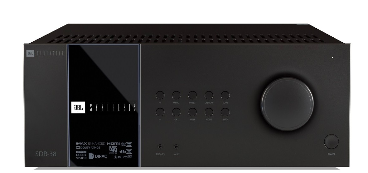 JBL Synthesis SDR 38 1