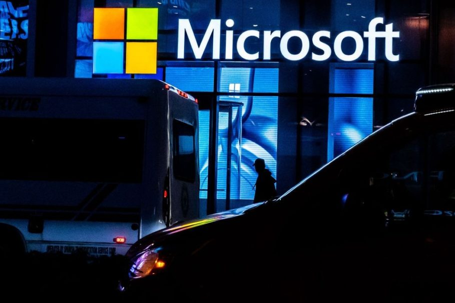 Microsoft says it has dealt with largest DDoS attack ever recorded 1