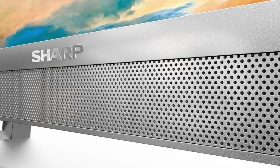 Sharp launches first quantum dot TV for Europe