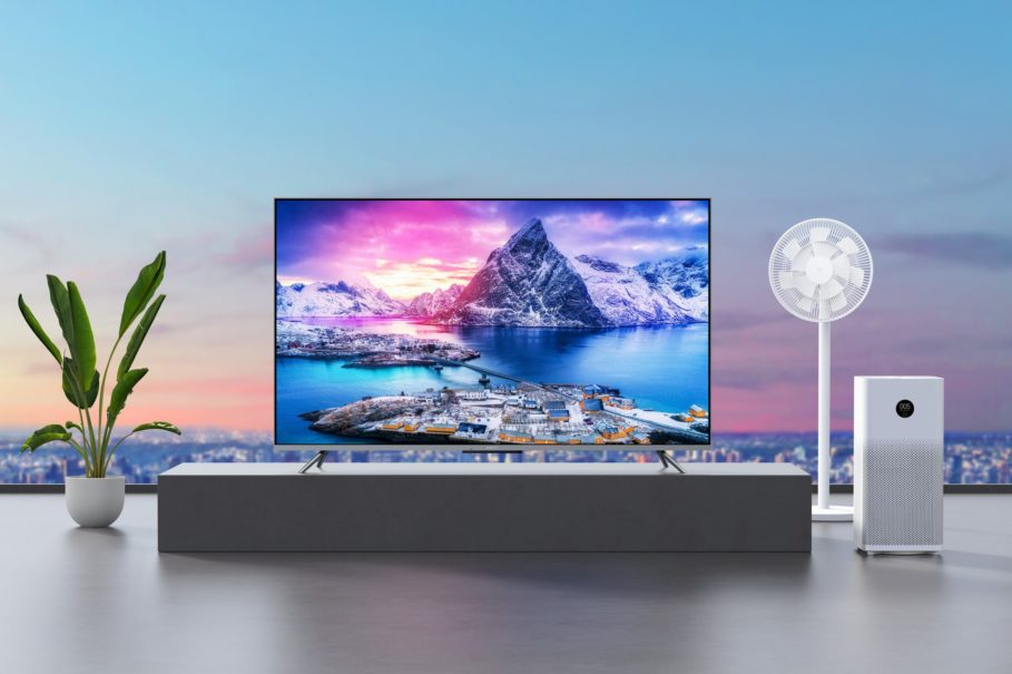 Xiaomi TV Q1E